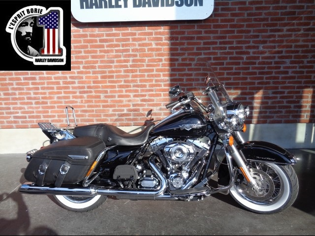 moto occasion HARLEY DAVIDSON ROAD KING CLASSIC 1690