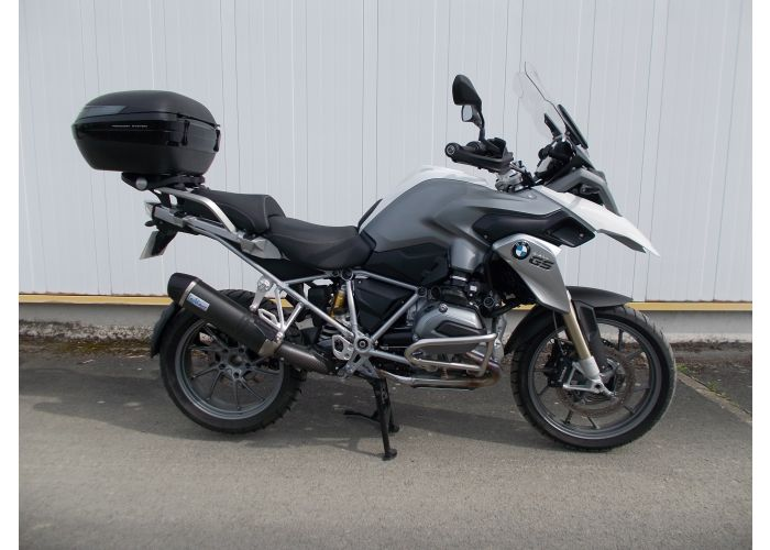 moto  R1200GS ABS occasion