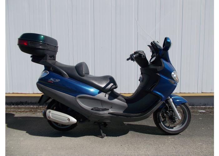 piaggio occasion x8 250 occasion achat vente scooter d 39 occasion et annonces scooters sur. Black Bedroom Furniture Sets. Home Design Ideas