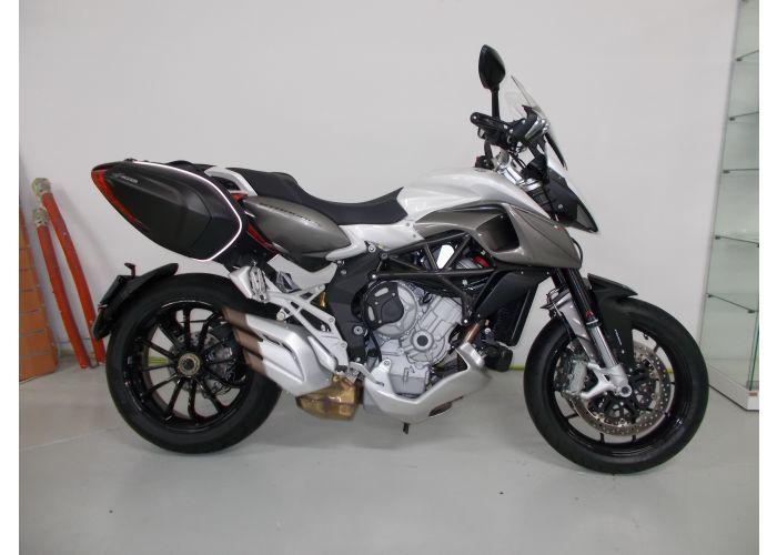 moto  RIVALE occasion