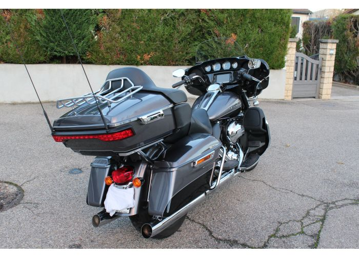 moto  TOURING ELECTRA GLIDE ULTRA LIMITED occasion