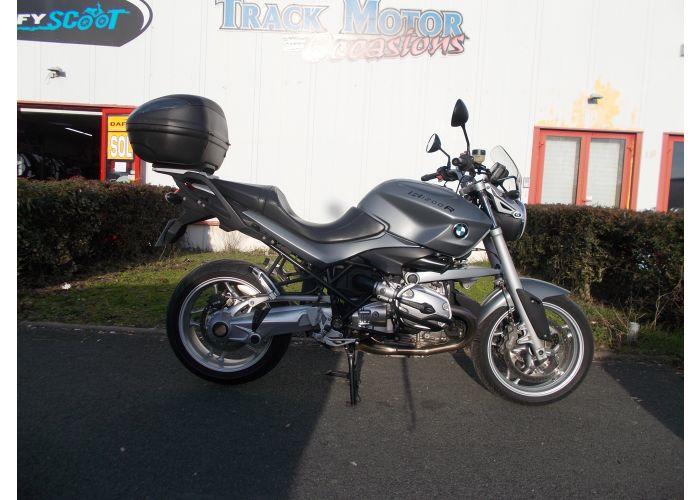 moto  R1200R occasion