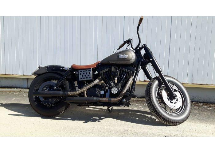 moto  BAD BOY occasion