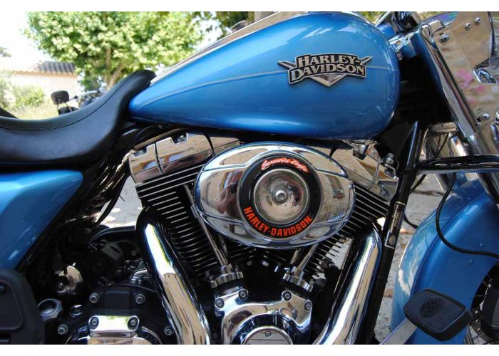 moto  ROAD KING CLASSIC occasion