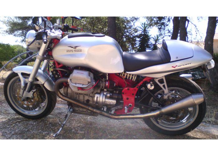 moto  V11S occasion