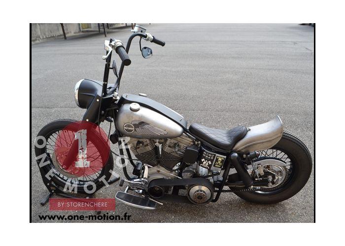 moto  ELECTRA GLIDE occasion