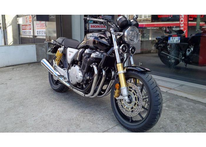 moto  CB occasion
