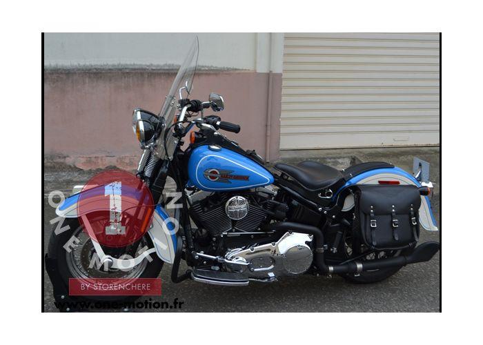 moto  SOFTAIL SPRINGER CLASSIC occasion