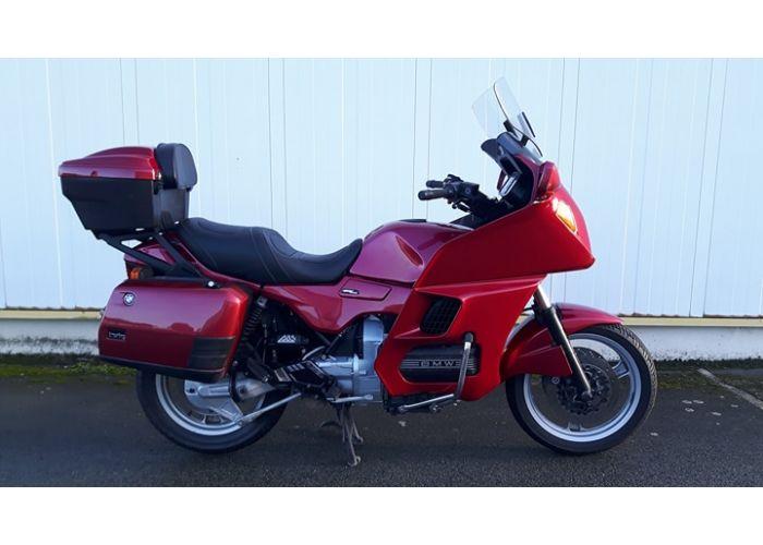 moto  K1100LT occasion
