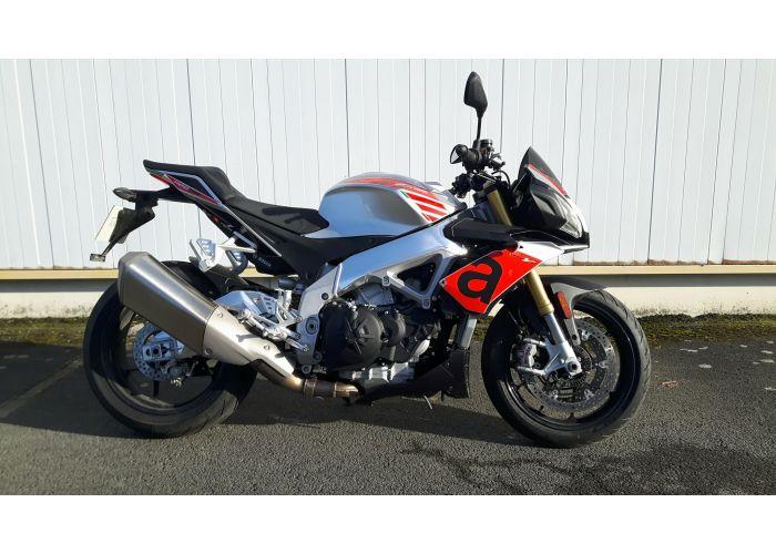 moto  TUONO V4 APRC ABS occasion