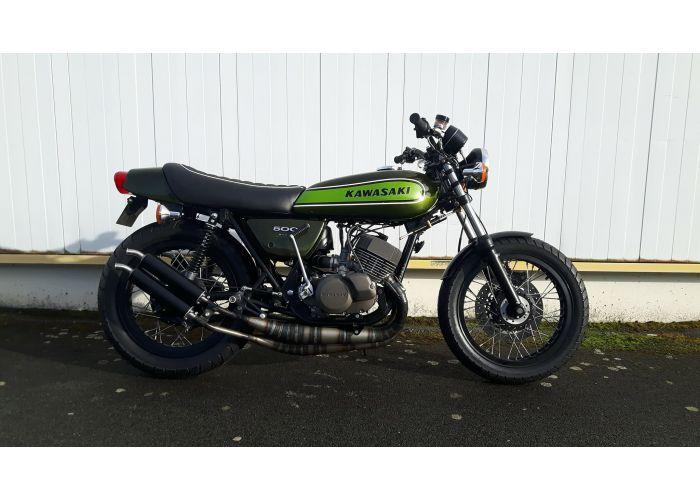 moto  H1 occasion