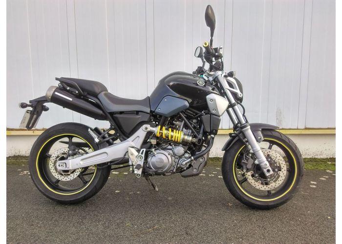 moto  MT03 34 CV occasion
