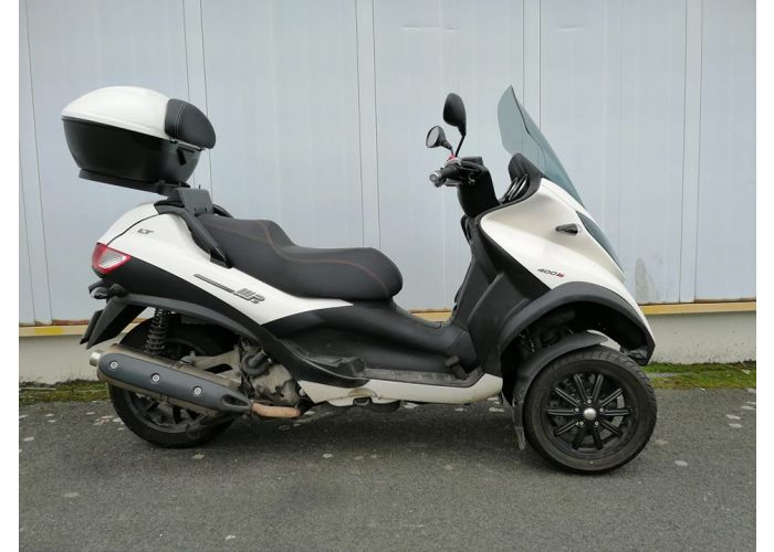 moto  MP3 LT occasion
