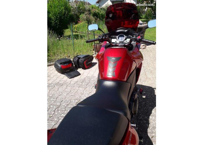 moto  CBF ABS occasion