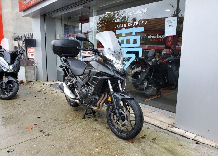 moto  CB 500 X occasion