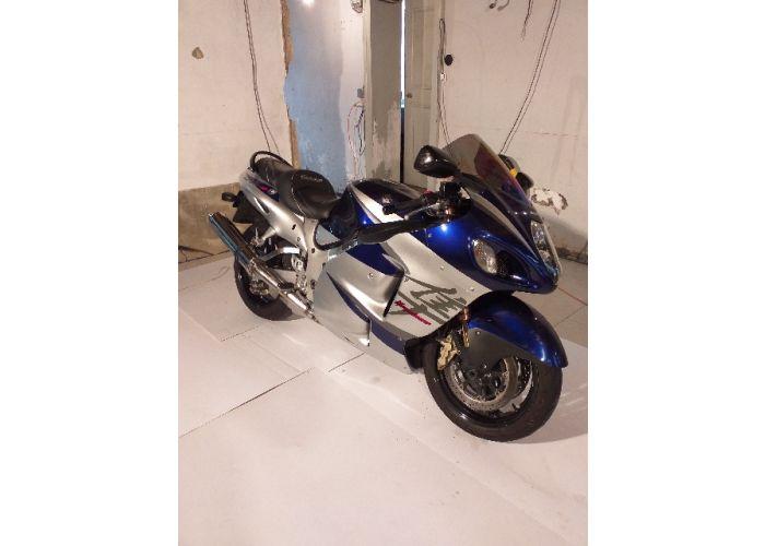 moto  GSXR HAYABUSA occasion