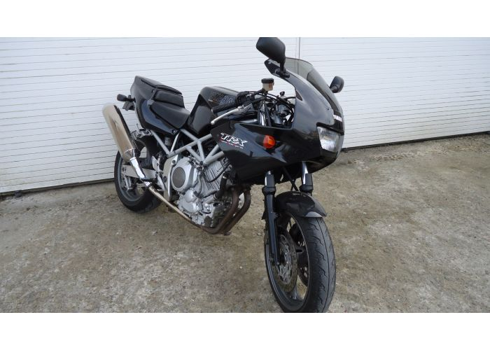 moto  TRX occasion