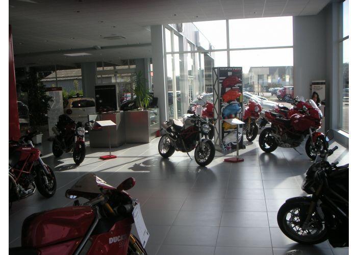 moto yamaha chambery