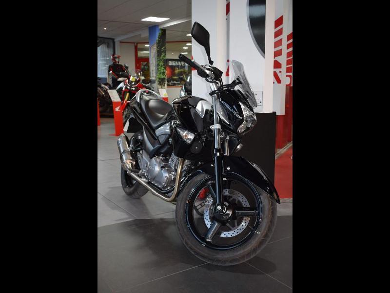 moto GW Inazuma 250 2013
