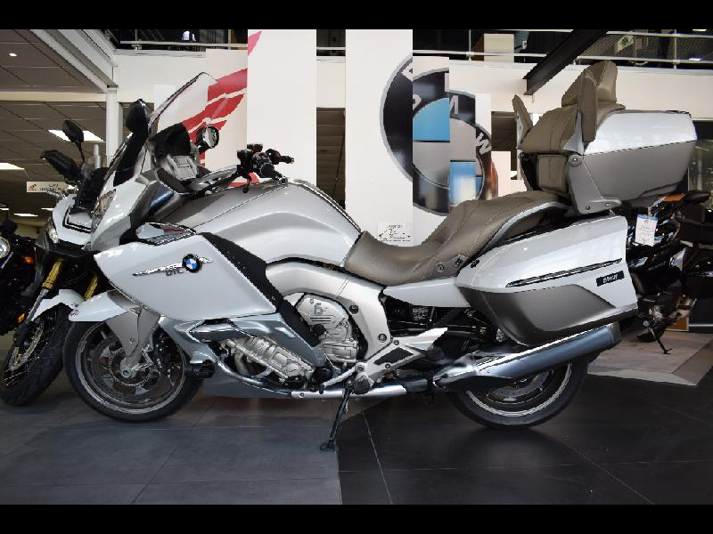 moto K 1600 GTL Exclusive