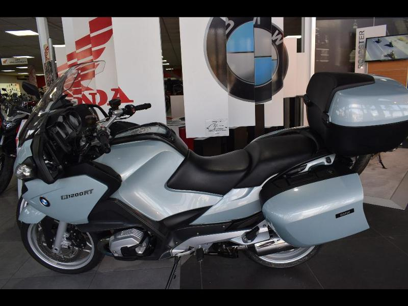 moto R 1200 RT ABS Int. Sport