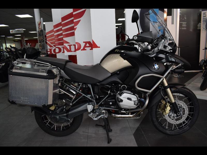 moto R 1200 GS Adventure ABS Int.
