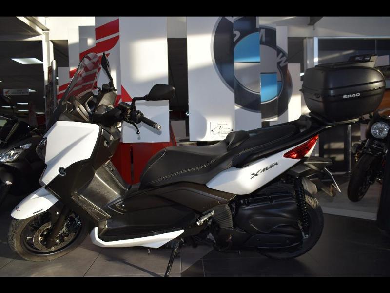 moto X-Max 400 ABS 2014