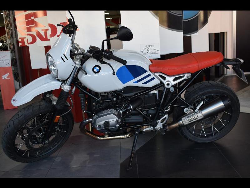 moto R nineT Urban G/S