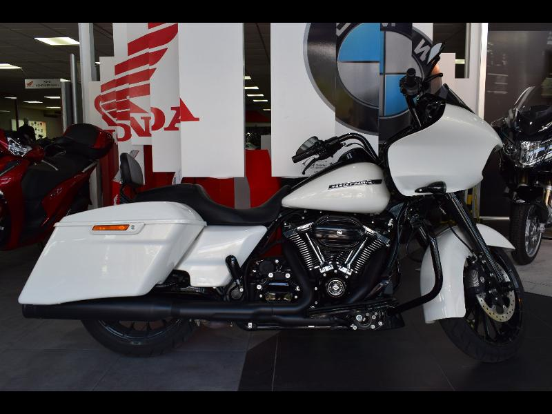 moto Road Glide 1745 Special Couleur ABS 2018