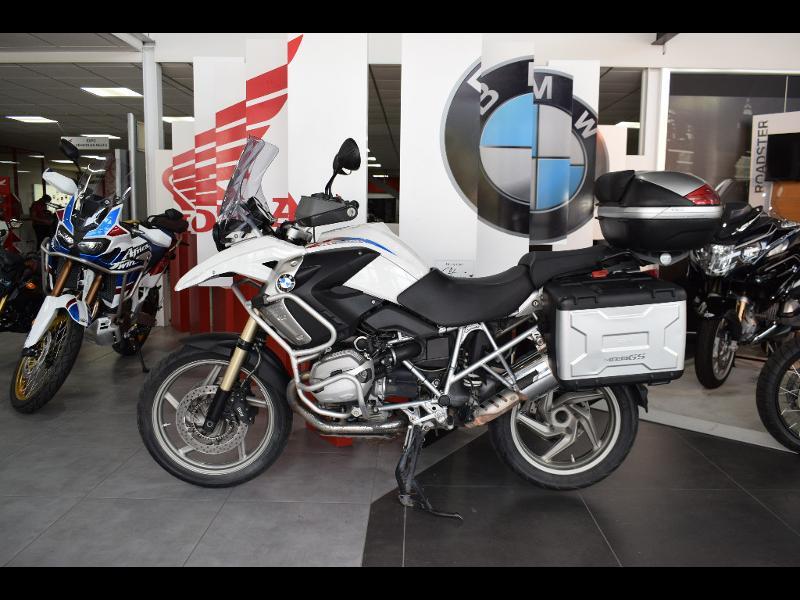 moto R 1200 GS
