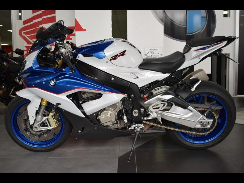 moto  S 1000 RR ABS occasion