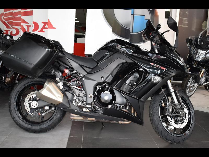 moto Z 1000 SX ABS 2015