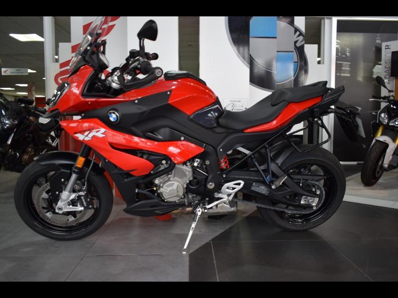 moto S 1000 XR