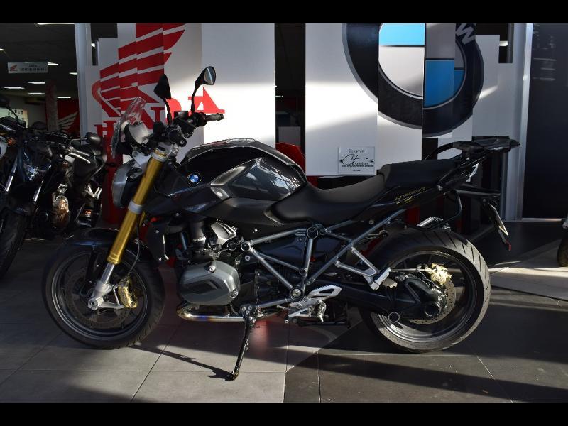 moto R 1200 R
