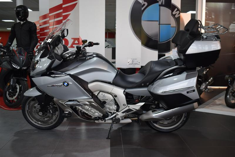 moto K 1600 GTL Pk Sécu + Pk GTL