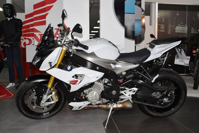 moto S1000R Pk Sport + Pk Dyna