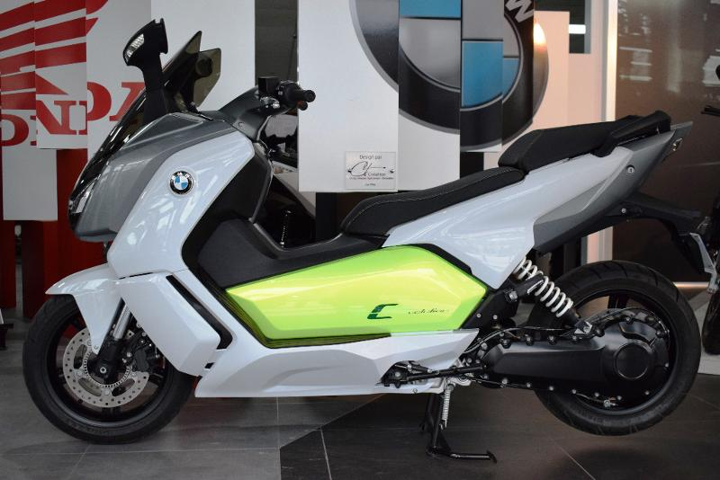 moto C evolution
