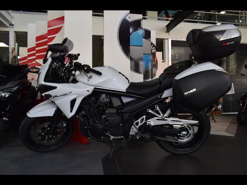 moto GSF Bandit 1250 S ABS 2015