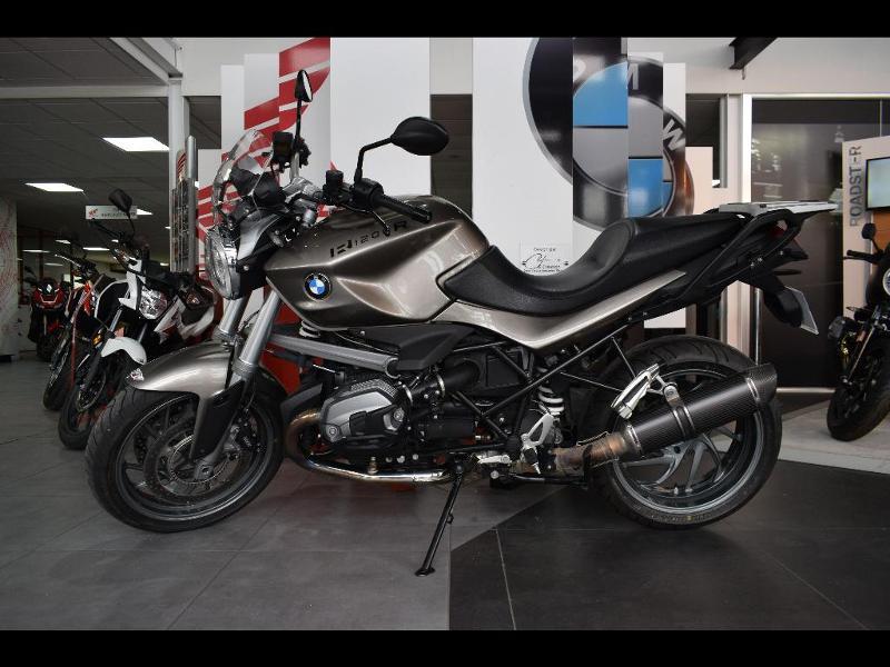 moto R 1200 R 2ACT