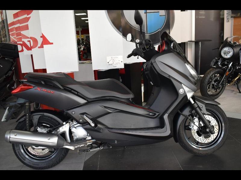 moto X MAX 250