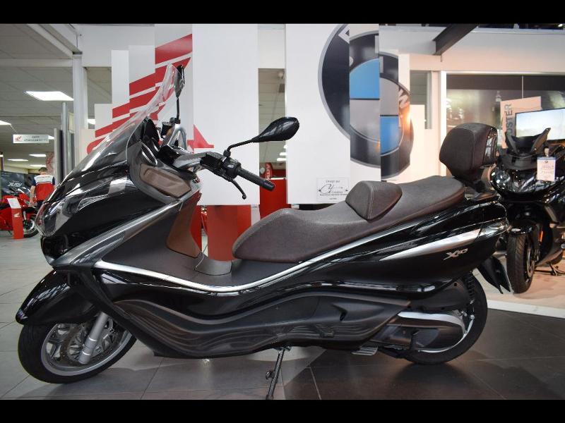moto X10 350 ie Executive ABS ASR