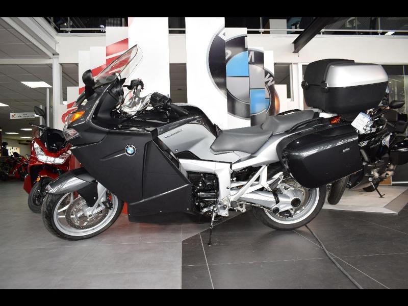moto K 1200 GT ABS Int. Sport