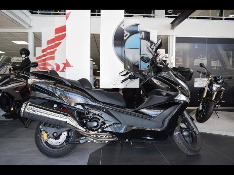 moto SW-T 600 C-ABS 2011