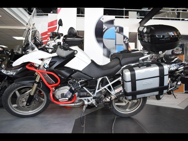 moto R 1200 GS 2ACT Pk Sécu + Pk 2