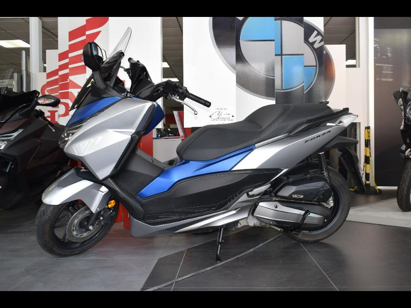 moto NSS Forza 125 ABS 2017