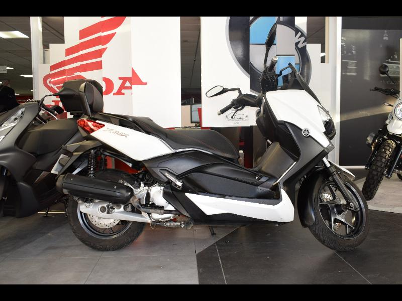 moto X-Max 125 ABS 2015