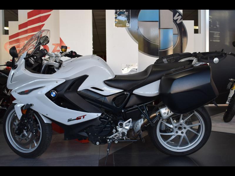 moto F 800 GT ABS Pk Sécu + Pk Confort