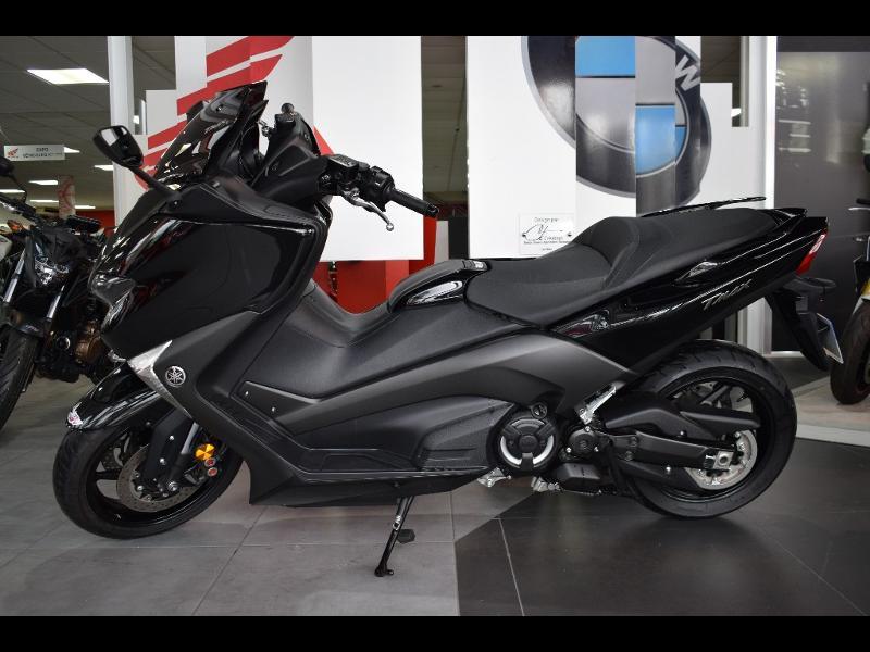 moto XP T-Max 530 2017