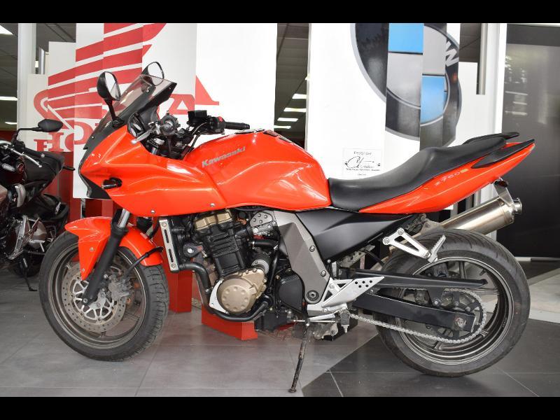moto Z 750 S