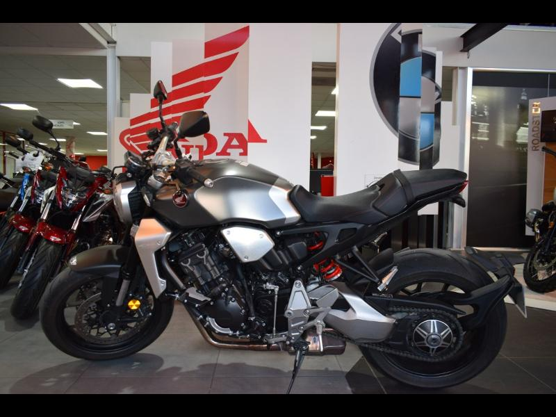 moto CB 1000 R ABS 2018